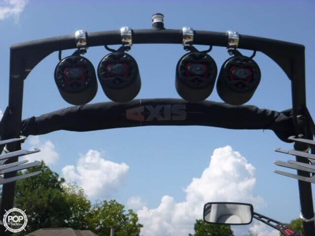2012 Axis 21 - Photo #5