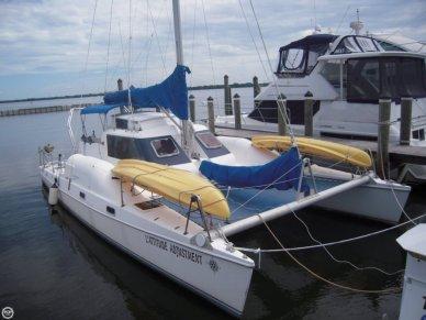 Endeavourcat 36 Sport, 36', for sale - $77,800