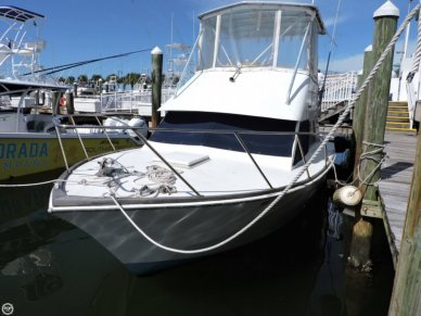 Argosy 32 Sport Fisherman, 32', for sale - $10,500