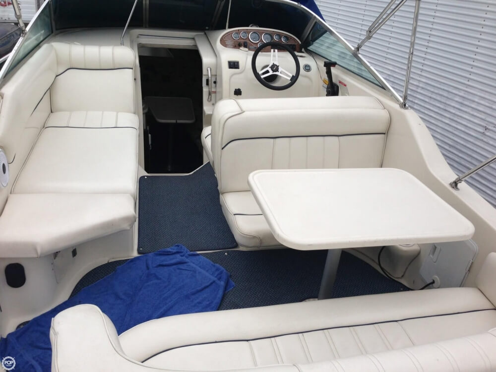1999 Sea Ray 23 - Photo #7