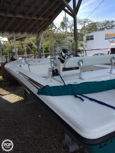 Sea Chaser 200F, 20', for sale - $15,000