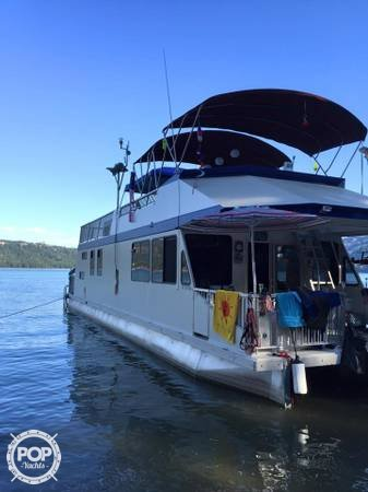 Cruise Craft 59, 59', for sale - $144,445