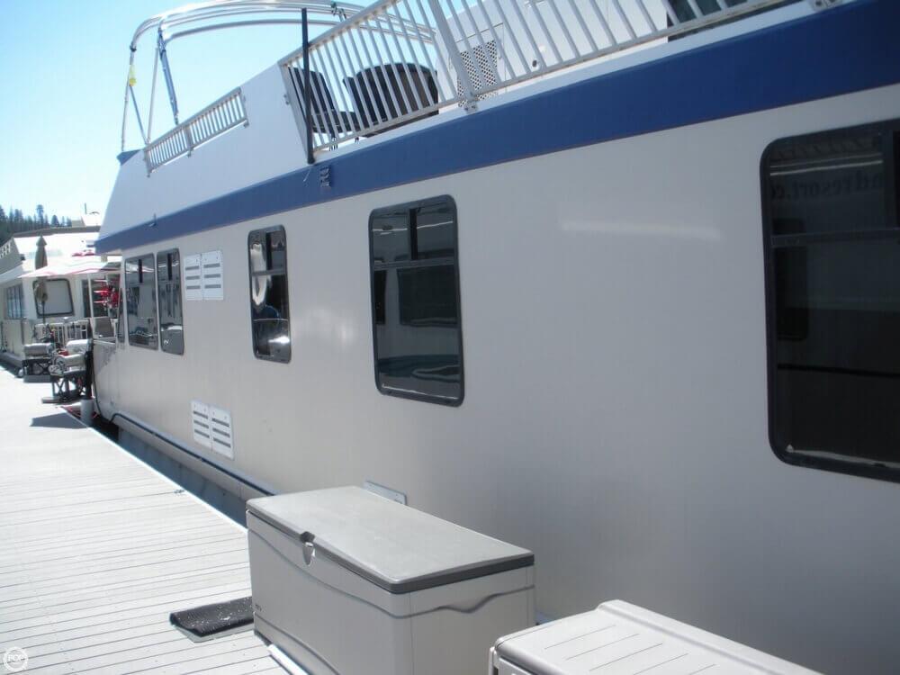 2001 Cruise Craft 59 - Photo #15