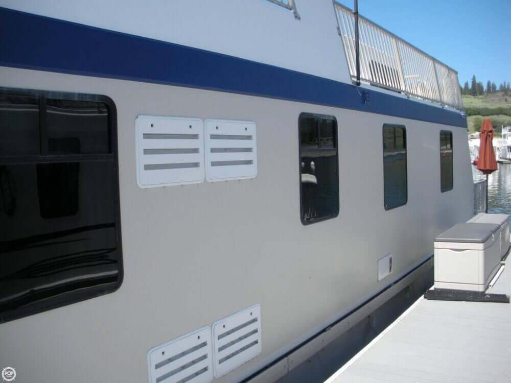 2001 Cruise Craft 59 - Photo #17
