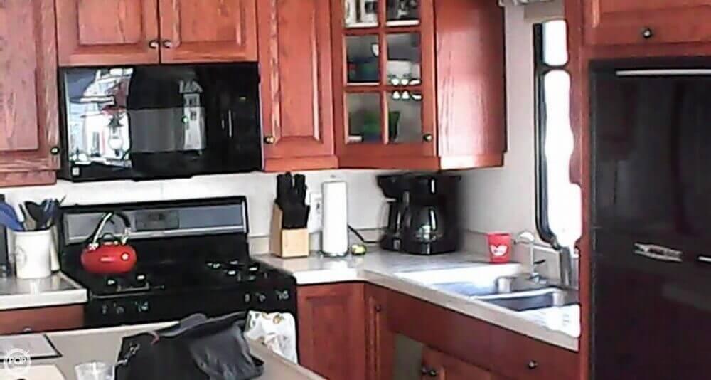 Clean, Updated Kitchen