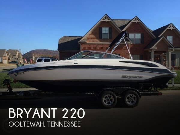 2012 BRYANT 220 for sale
