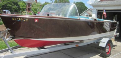 Chris-Craft 17 Cavalier, 17', for sale - $16,995
