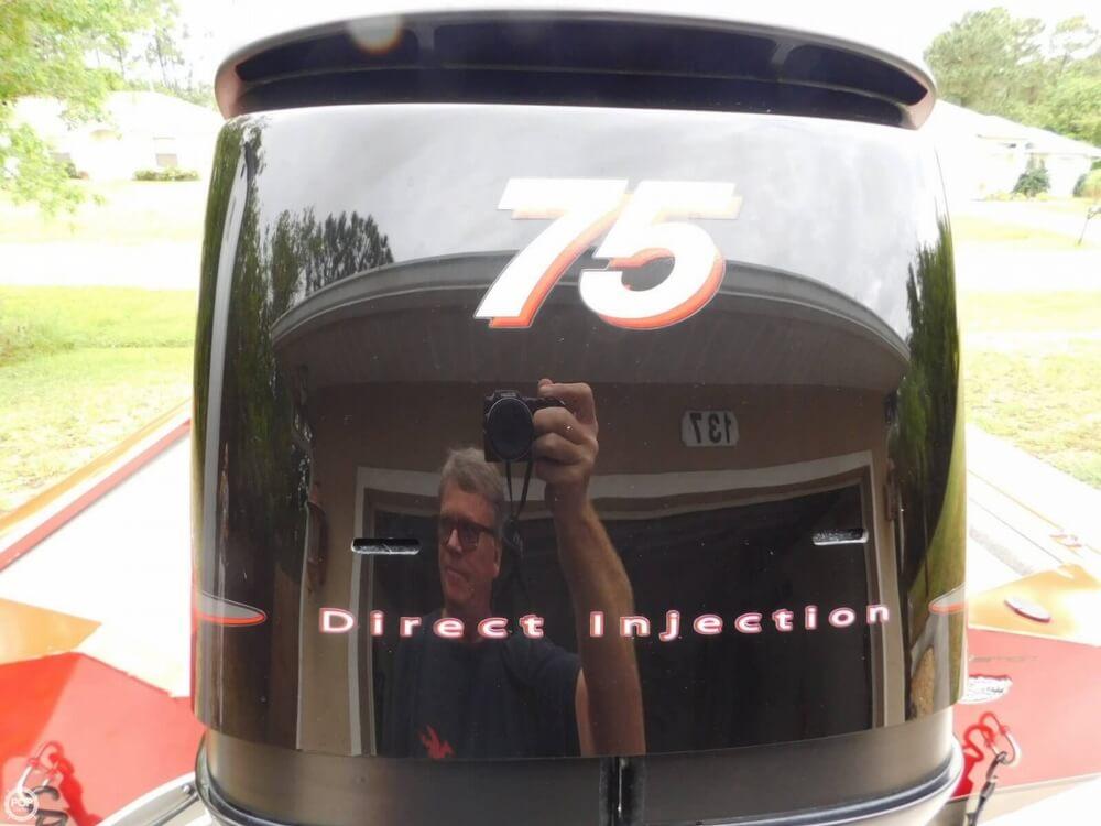 2012 Bass Tracker Pro Team 175 TXW - Photo #35