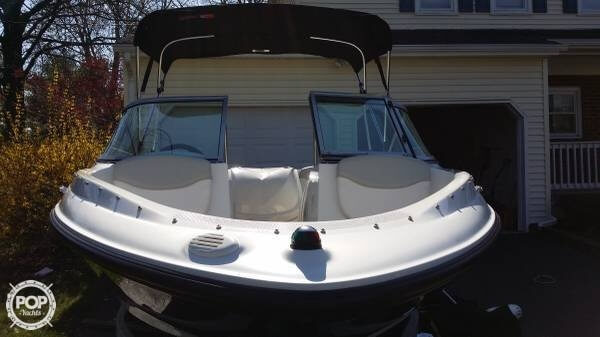 2011 Bayliner 175 BR - Photo #2