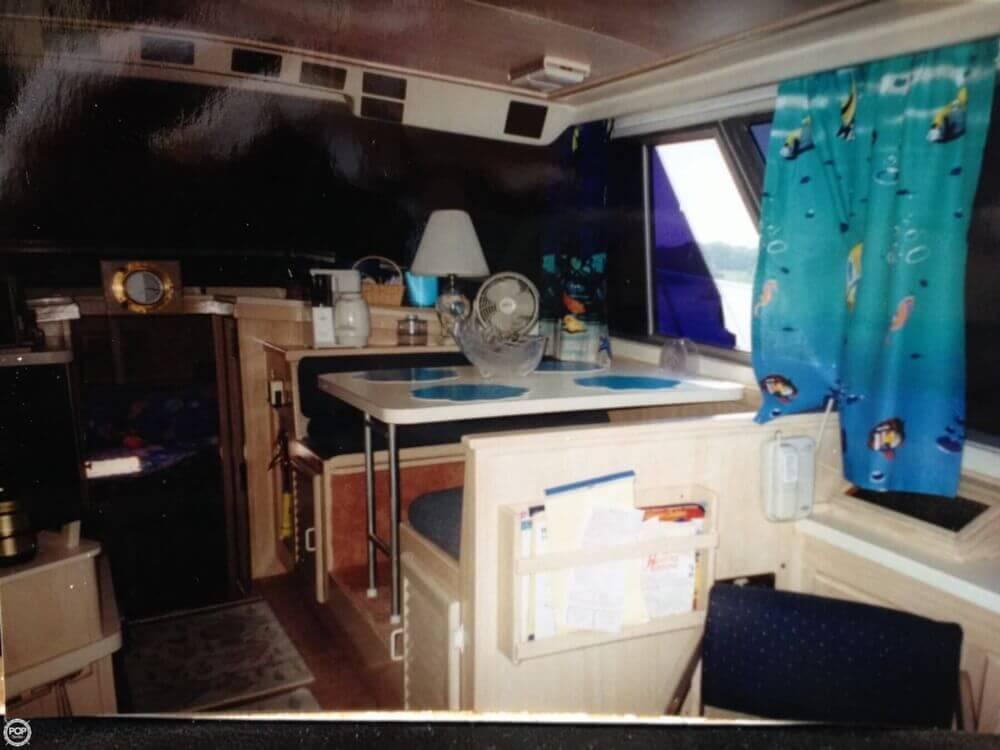 1987 Silverton 40 Convertible - Photo #4