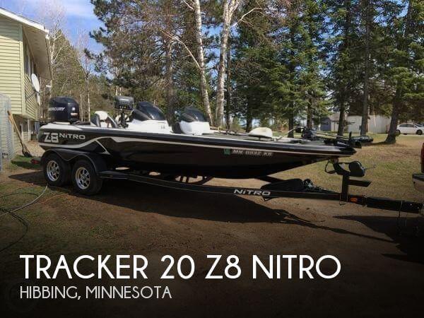 2010 Tracker 20 - Photo #1