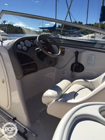 2005 Tahoe 222 Deck Boat - Photo #2