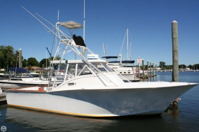 Capps 31, 31', for sale - $39,900