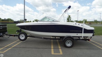 Chaparral H20 Fish & Ski, 19', for sale