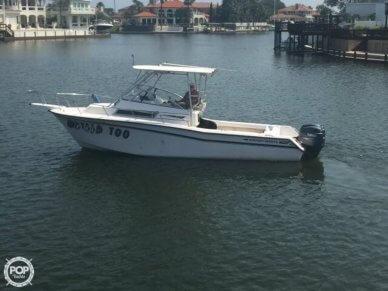 Grady-White 268 Islander, 26', for sale - $29,000