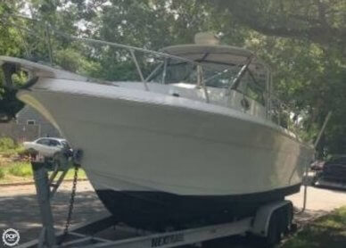 Pro-Line 28 Offshore Walkaround, 28', for sale - $15,500