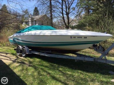 Baja 27, 27', for sale - $20,400