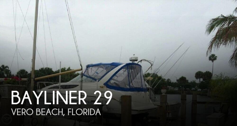 2003 Bayliner 29 - Photo #1