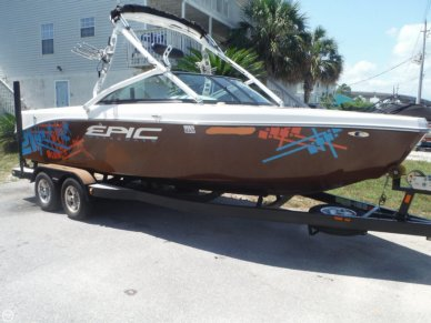 Epic 21V, 21', for sale - $53,400