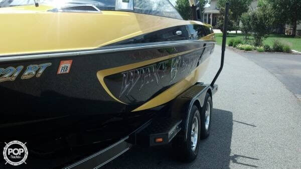 2010 Malibu VLX 21 Wakesetter - Photo #7