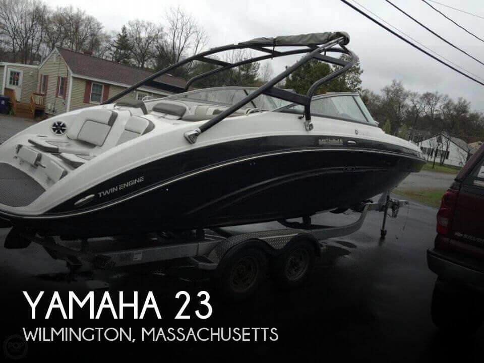 2013 Yamaha 23 - Photo #1