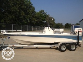 Nautic Star 2110 Shallow Bay, 21', for sale - $42,000