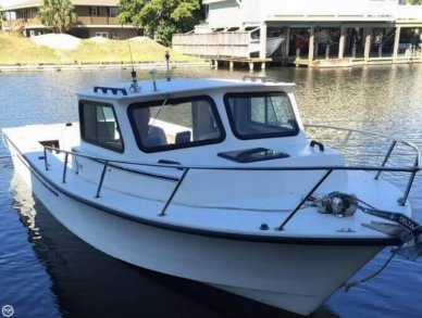 C-Hawk 25, 24', for sale - $29,500