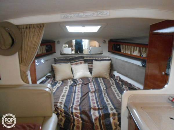 2007 Sea Ray 28 - Photo #14