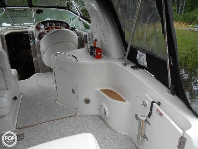 2007 Sea Ray 28 - Photo #23