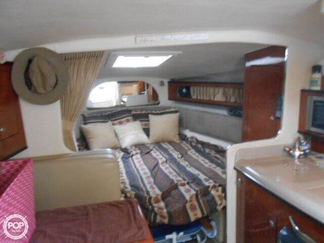 2007 Sea Ray 28 - Photo #33