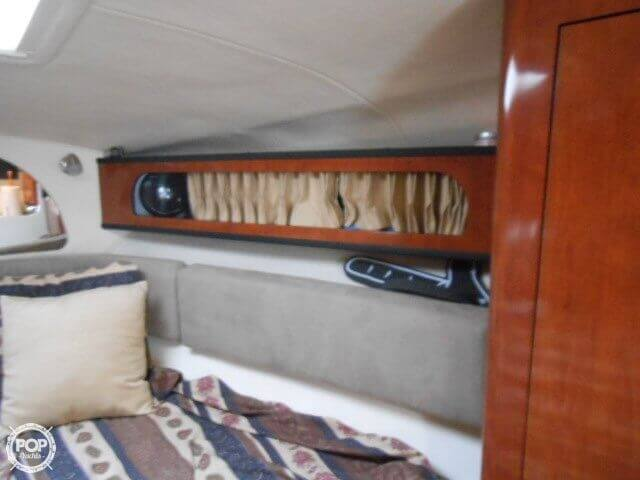 2007 Sea Ray 28 - Photo #36