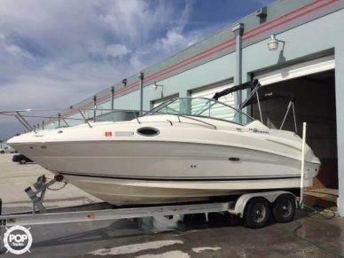 Sea Ray 240 Sundancer, 24', for sale - $35,000