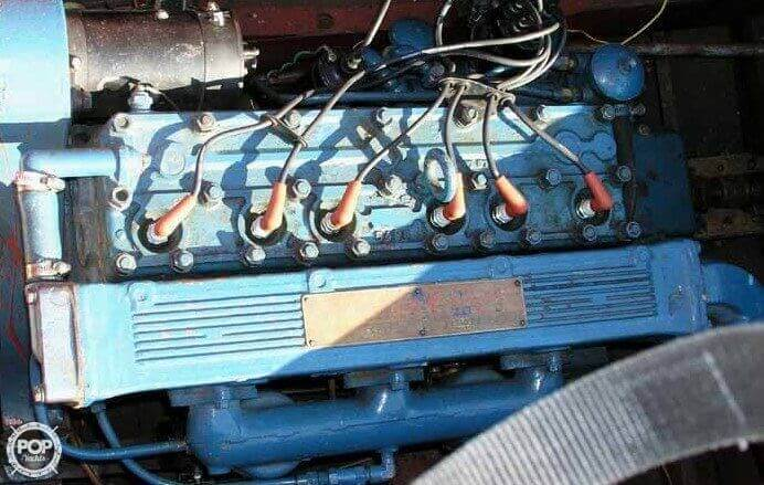1958 Chris-Craft 18 - Photo #6
