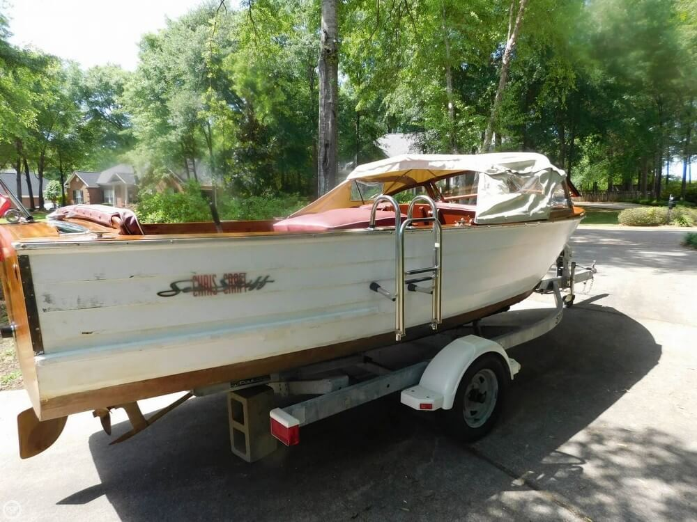1958 Chris-Craft Sea Skiff 18 - #$LI_INDEX