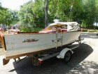 1958 Chris-Craft Sea Skiff 18 - #1