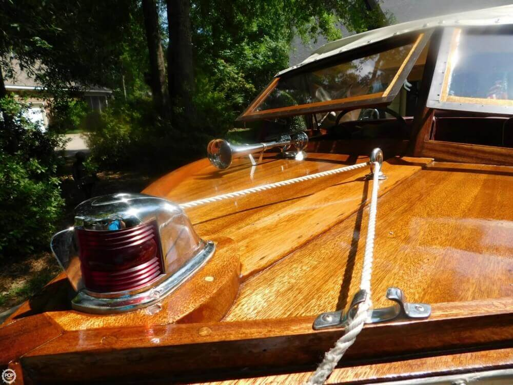1958 Chris Craft boat for sale, model of the boat is Sea Skiff 18 & Image # 19 of 40