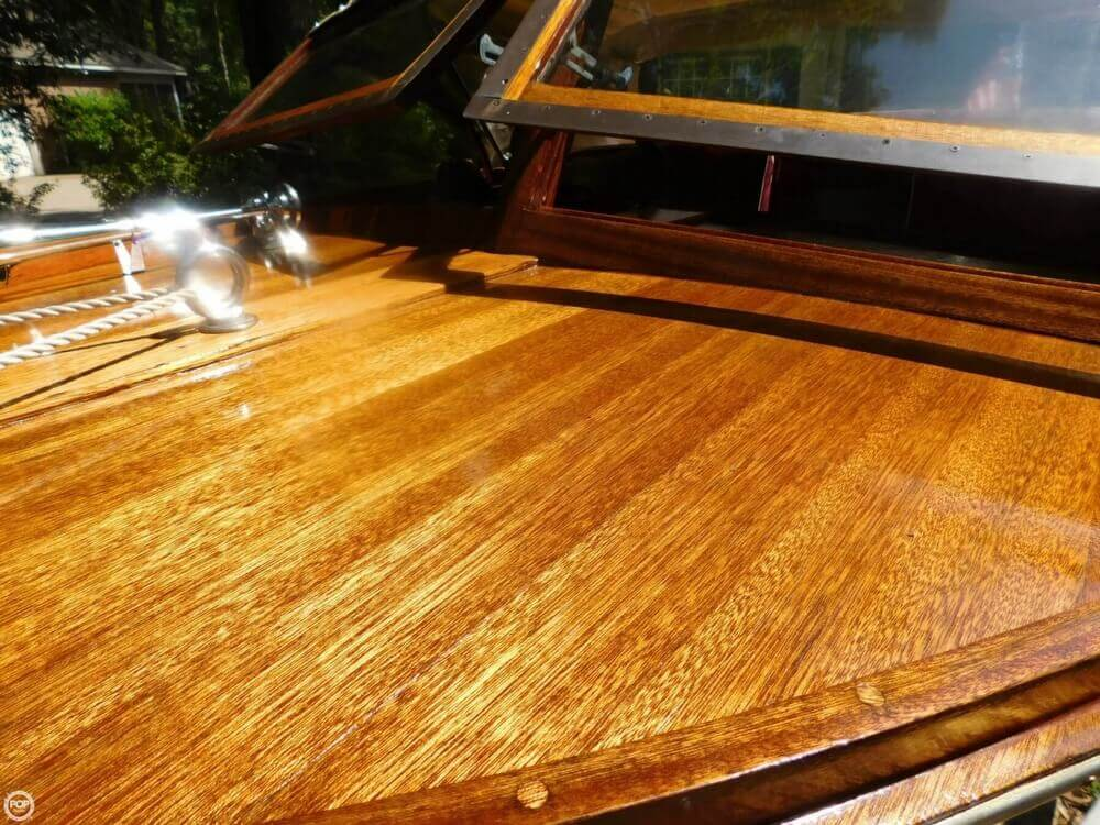 1958 Chris Craft boat for sale, model of the boat is Sea Skiff 18 & Image # 20 of 40