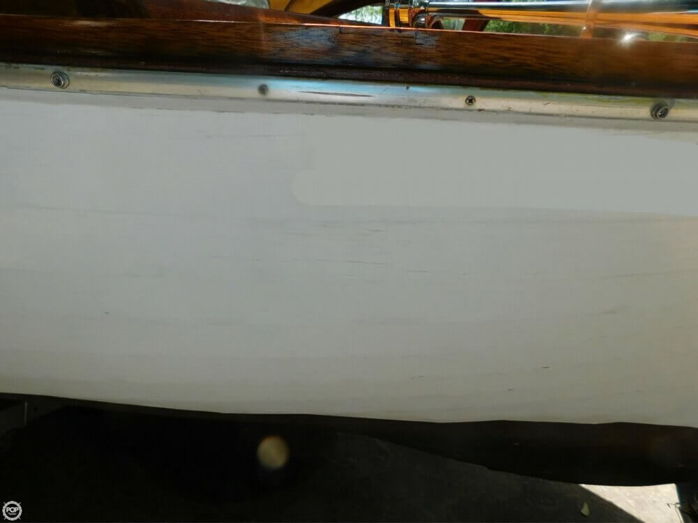 1958 Chris Craft boat for sale, model of the boat is Sea Skiff 18 & Image # 32 of 40