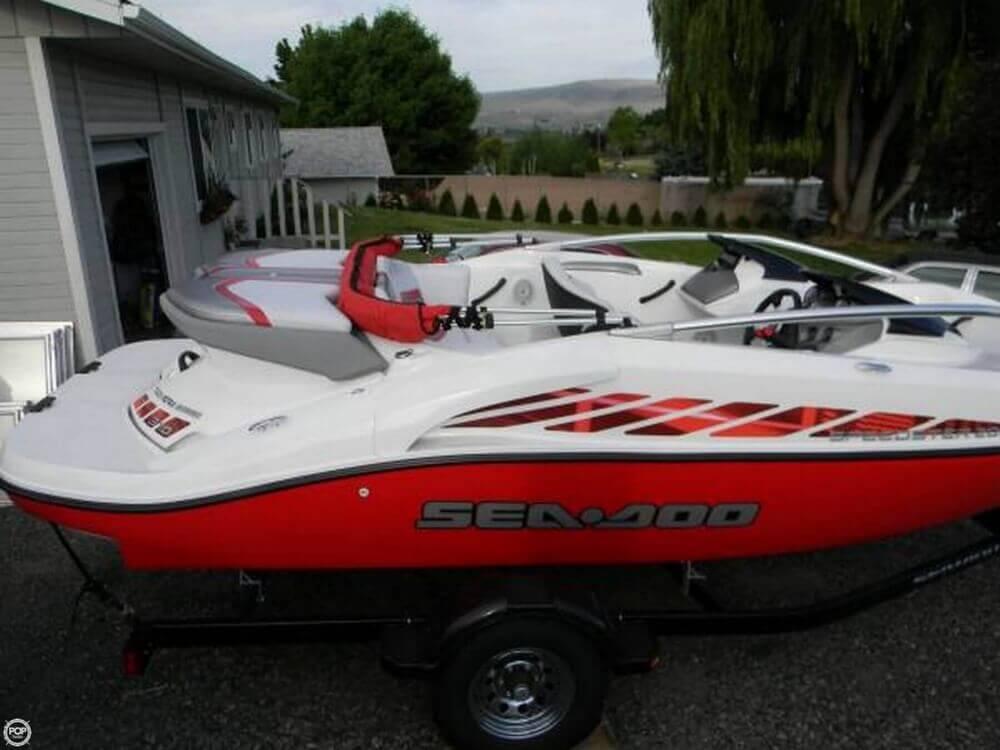 CANCELED: Sea-Doo 200 SPEEDSTER boat in Yakima, WA | 106410
