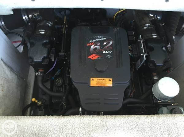6.2 Ltr MPI Engine