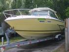 1975 Sea Ray SRV 240 Hard Top - #1