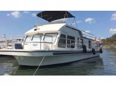 Gibson 41 Sport Series, 41', for sale - $70,000