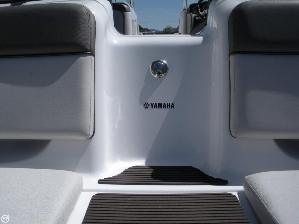 2012 Yamaha 242 Limited S - Photo #35