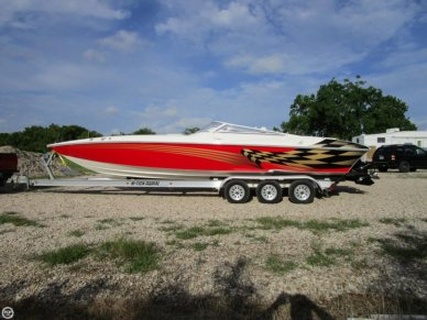 Sunsation 32 Dominator, 32', for sale - $88,900