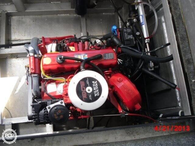 2008 Sumerset 68 - image 6