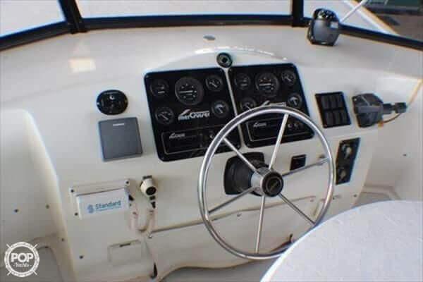 1999 Stardust Cruiser 82 - Photo #8