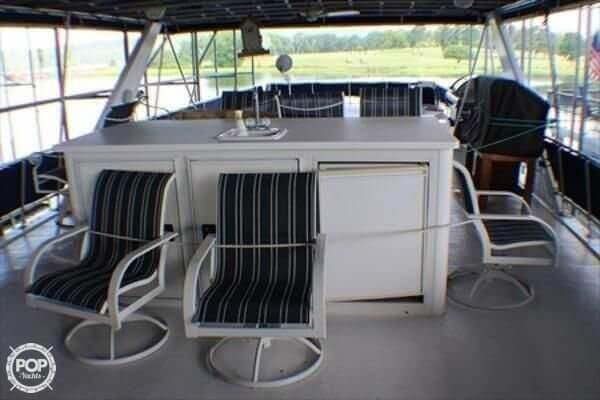 1999 Stardust Cruiser 82 - Photo #9