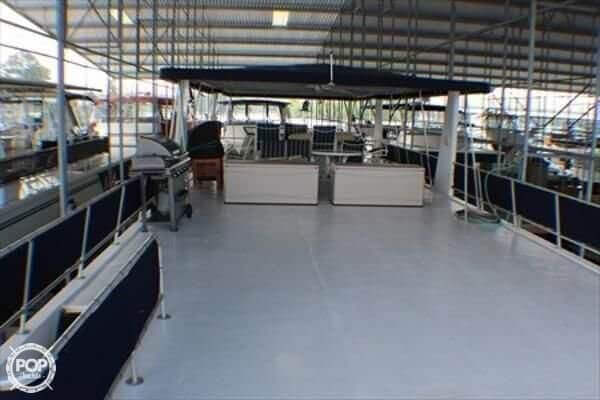 1999 Stardust Cruiser 82 - Photo #12