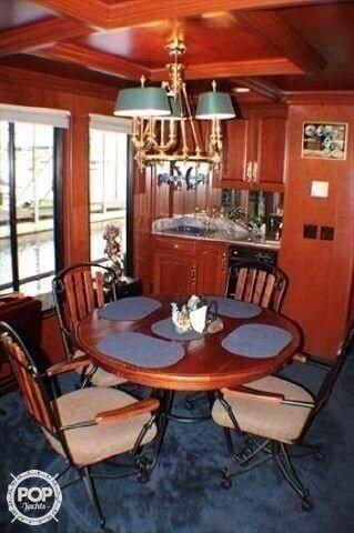 1999 Stardust Cruiser 82 - Photo #20