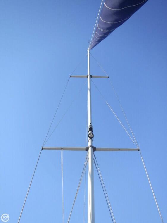 2008 Catalina 31 - Photo #8